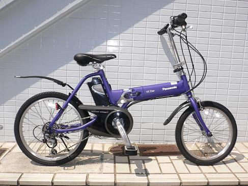 自転車の デポ 自転車 電動 : パナソニック/オフタイムOffTime ...