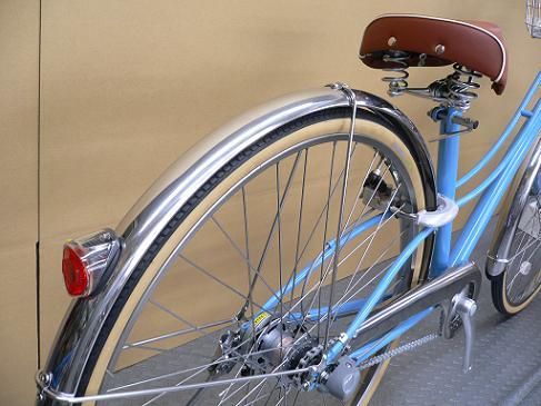 自転車の 自転車 スタンド 取り付け 子供用 : ブリヂストン/ロココ ...