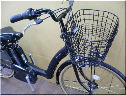 2011夏モデル/BRIDGESTONE/ブリヂストン/ボーテアシスタデラックスDX/BA6L81/電動アシスト自転車モデル/幼児2人同乗基準適合車/3人乗り/長生きバッテリー/b