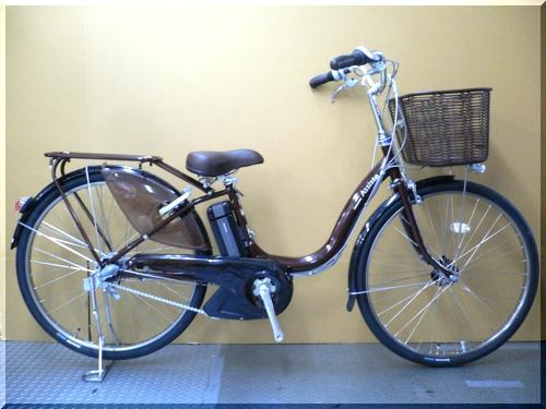 BRIDGESTONE/ブリヂストン/アシスタリチウムデラックスDX/A6D61A4D61/電動アシスト自転車モデル/長生きバッテリー/a