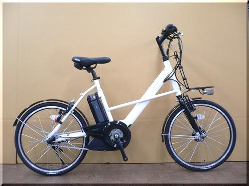 YAMAHA/ヤマハ/パスシティエックス/PZ20CX/スタイリッシュコンパクト/電動アシスト自転車/スポーティ/a