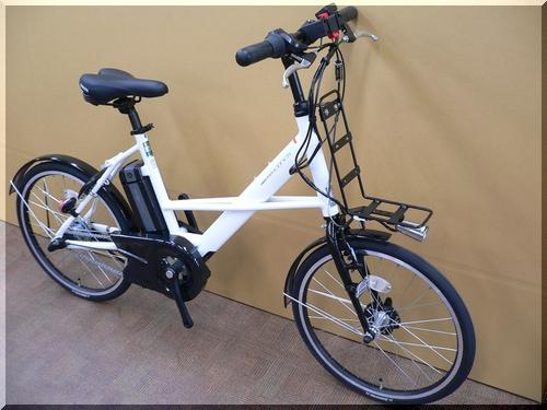 YAMAHA/ヤマハ/パスシティエックス/PZ20CX/スタイリッシュコンパクト/電動アシスト自転車/スポーティ/b