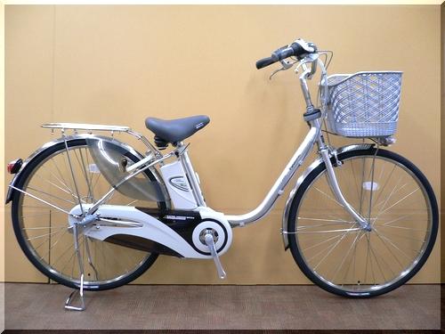 panasonic/パナソニック/2012年新モデル/ViVi-DX/ビビデラックス/BE-END634_434/エコナビ/オートライト機能/BAA/長距離モデル/盗難補償/長期補償付/aa