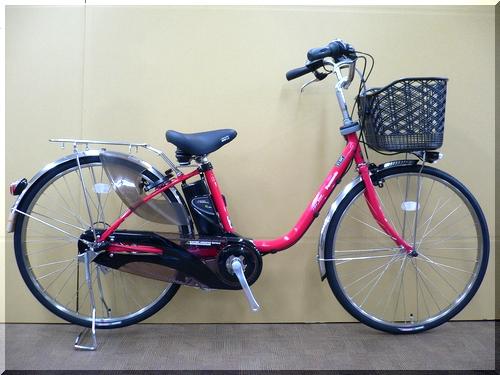自転車の 自転車デポ高針 : panasonic/パナソニック/2012年新 ...