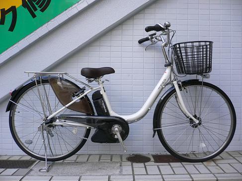 ヤマハ/PZ26LS/リチウムS/アシスト自転車