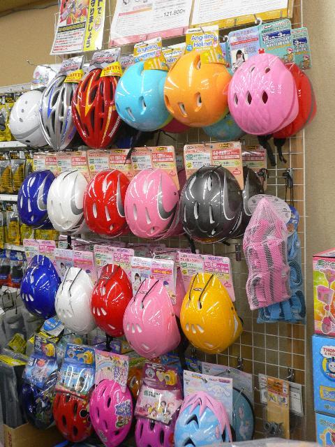 ヘルメット/子供幼児/OGK/オークス/キャラクター
