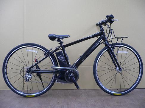パナソニックpanasonic/ジェッターJETTER/BE-ENHC782/クロスバイク/電動アシスト自転車/スポーティ/a