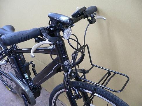 パナソニックpanasonic/ジェッターJETTER/BE-ENHC782/クロスバイク/電動アシスト自転車/スポーティ/b