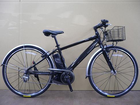 パナソニックpanasonic/ジェッターJETTER/BE-ENHC782/クロスバイク/電動アシスト自転車/スポーティ/d