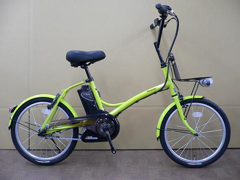 2010/パナソニック/シュガードロップ/BE-ENCS03/小径車/低床小柄/可愛い電動アシスト自転車/特価激安/a