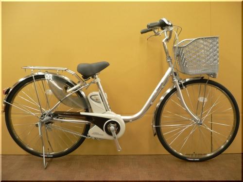 panasonicパナソニック/リチウムビビSSエスエス/BE-ENS633/スタンダードモデル/電動アシスト自転車/a