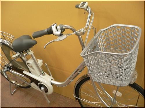 panasonicパナソニック/リチウムビビSSエスエス/BE-ENS633/スタンダードモデル/電動アシスト自転車/b