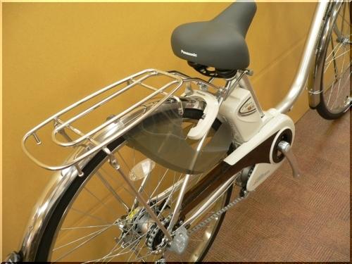 panasonicパナソニック/リチウムビビSSエスエス/BE-ENS633/スタンダードモデル/電動アシスト自転車/c