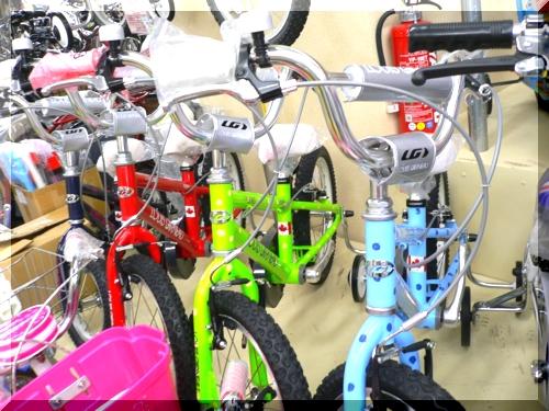 2012/LOUISGARNEAU/ルイガノ/KIDSBIKE/キッズバイク/LGS-J12/可愛い初めて安全/キャンペーンa