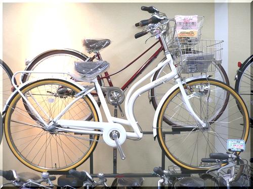 SOGOCYCLE/相互自転車/ファッションサイクル/RANUNCULUSラナンキュラス27/RNQ27L-G3/デザイン登録車/通勤通学/a