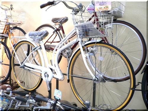 SOGOCYCLE/相互自転車/ファッションサイクル/RANUNCULUSラナンキュラス27/RNQ27L-G3/デザイン登録車/通勤通学/b