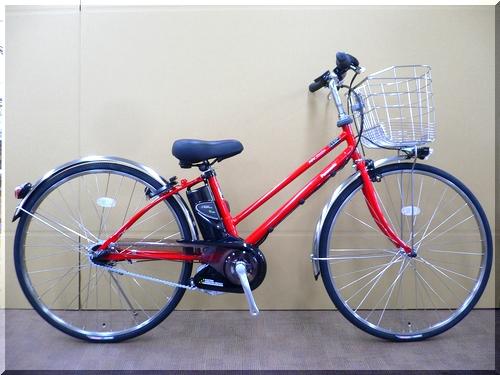 panasonic/パナソニック/2012年新モデル/ViVi-DX-City/ビビDXシティ/BE-ENDT734/エコナビ/オートライト機能/BAA/スタイリッシュ通勤・通学モデル/盗難補償/長期補償付/a