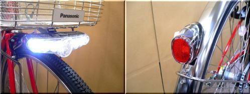panasonic/パナソニック/2012年新モデル/ViVi-DX-City/ビビDXシティ/BE-ENDT734/エコナビ/オートライト機能/BAA/スタイリッシュ通勤・通学モデル/盗難補償/長期補償付/c