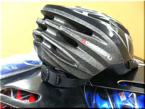 2012/LOUISGARNEAUルイガノ/キッズジュニア子供用ヘルメット/PROjrFLOW/b