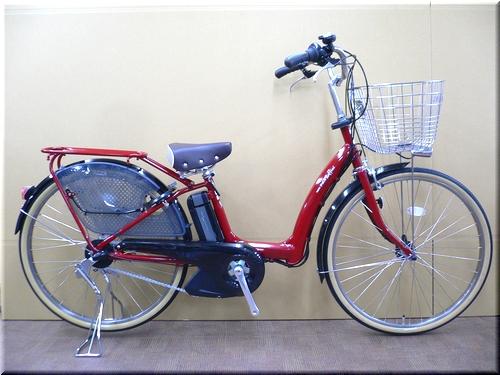 YAMAHAヤマハ/12年モデル新発売/PM26RL/パスラフィーニPASRaffini/お子様2人同乗可能3人乗りモデル/長生きバッテリー/a