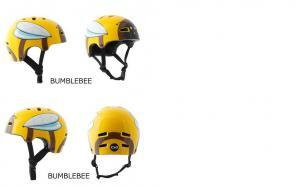 TSG - 2012 NIPPER MINI アニマルパターンシリーズ / スケートボード BMX キッズヘルメット 子供用 /f